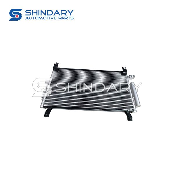 Condenser Assy 8105100-P64 for GREAT WALL