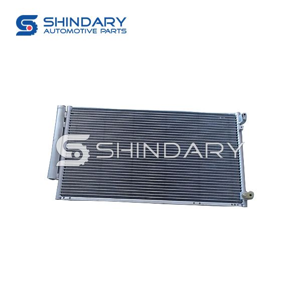 Condenser Assy 8105100BY31XA for GREAT WALL M4
