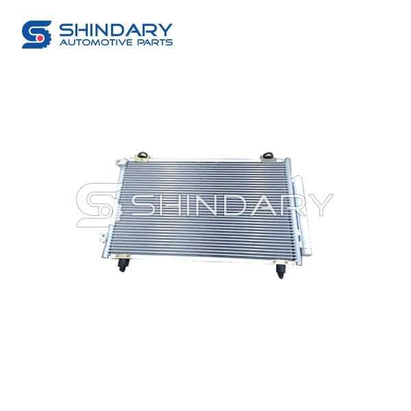 Condenser Assy S8105100 for LIFAN