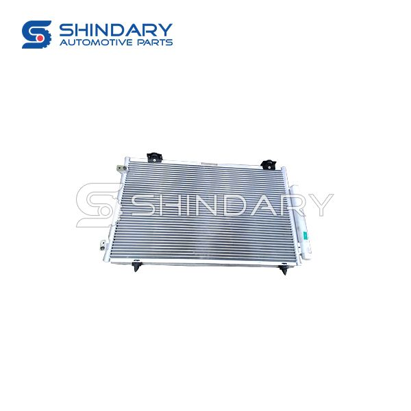 Condenser Assy S8105100C1 for LIFAN X60