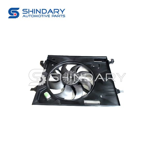 Cooling fan assy. 10385464 for MG ZS