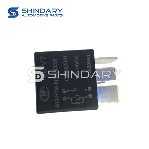 RELAY 4 PATAS 70A  C00032501 for MAXUS G10
