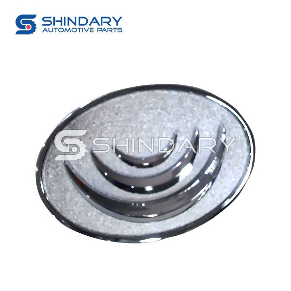 Yutong Logo Front Wall 8020-00805 for YUTONG ZK6116D