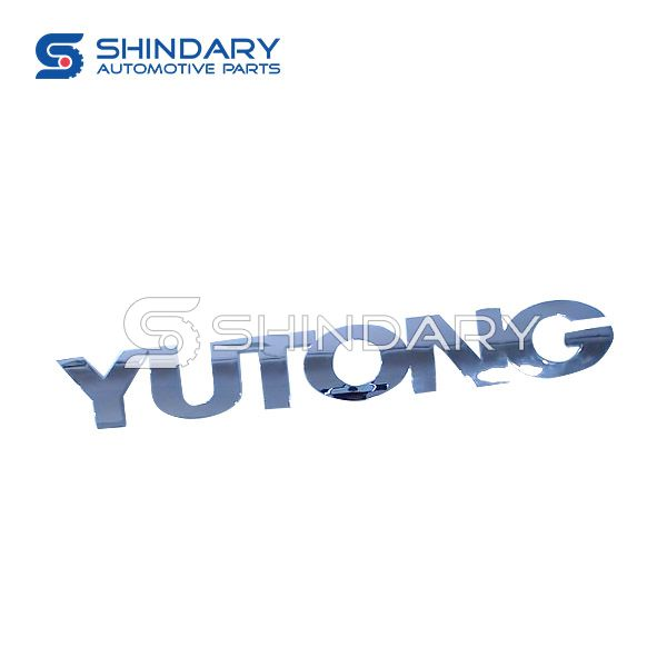 Yutong Sign 8020-01048 for YUTONG ZK6116D