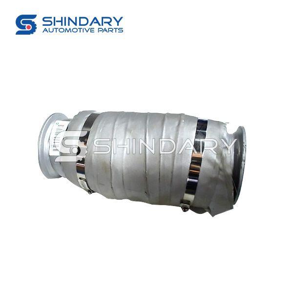 Exhaust bellows LG9716540058 for SINOTRUK