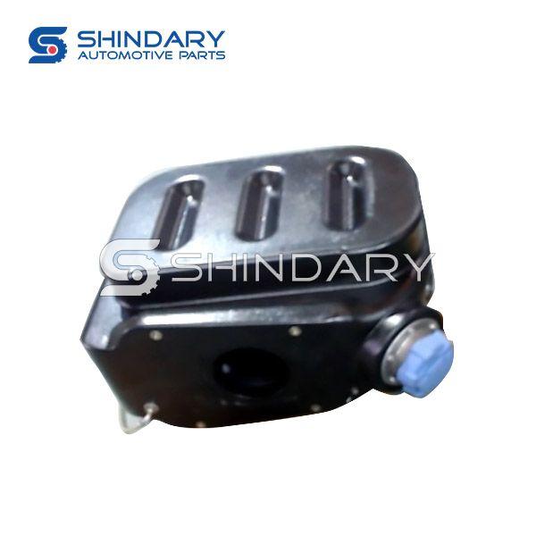30L urea tank assembly LG9716560049 for SINOTRUK