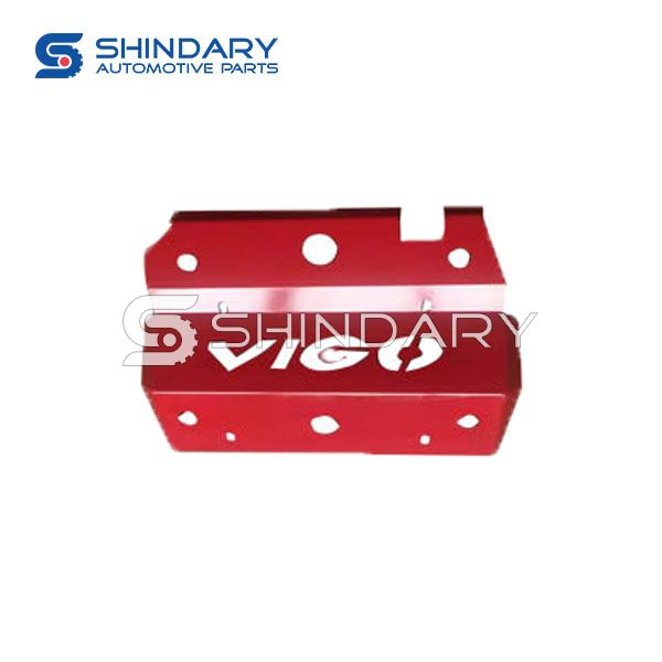 Engine lower guard SDR-REVO-004-A for SKID PLATE