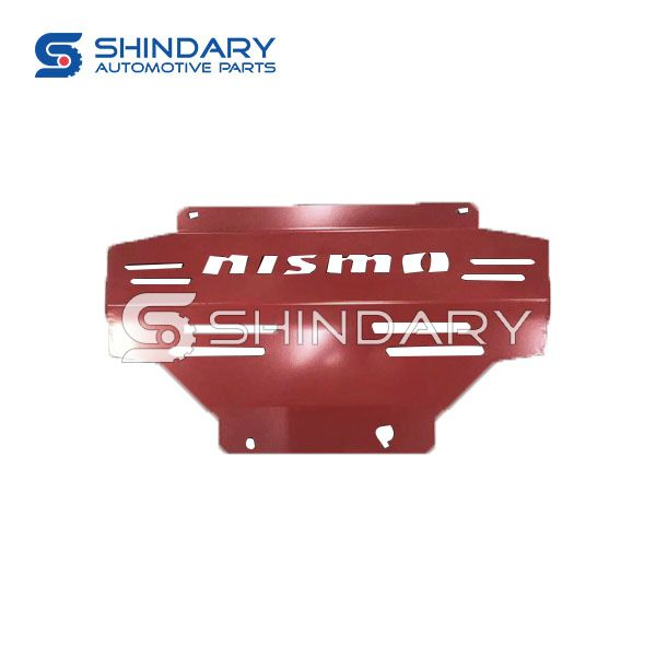 Engine lower guard SDR-REVO-005-A for SKID PLATE