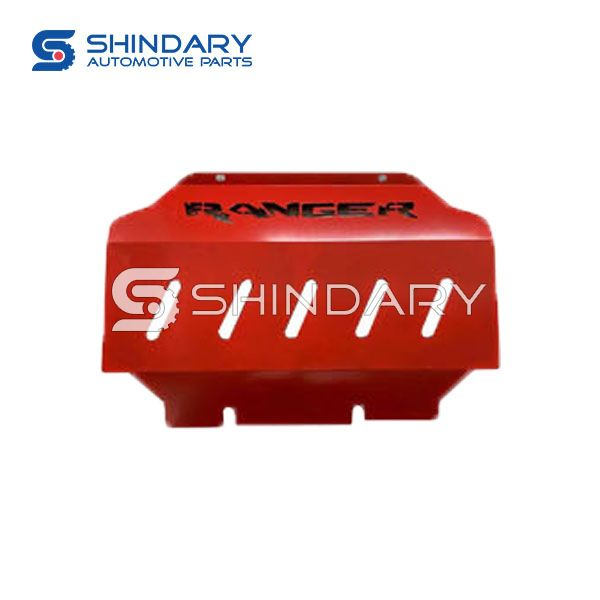 Engine lower guard SDR-REVO-011-A for SKID PLATE