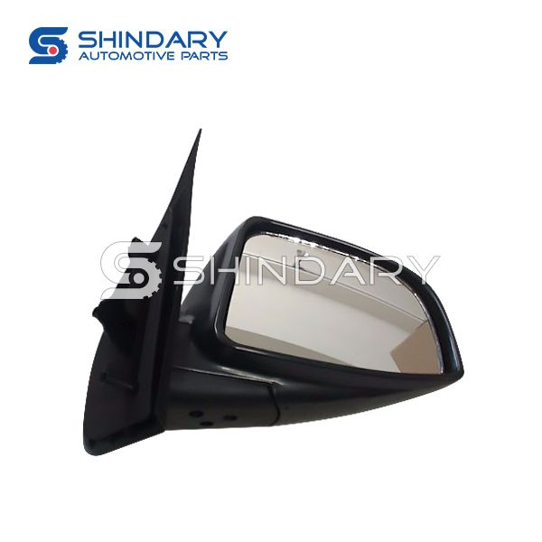 Right wing mirror for CHEVROLET N300 24509431