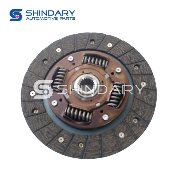 Lifan Clutch Driven Plate