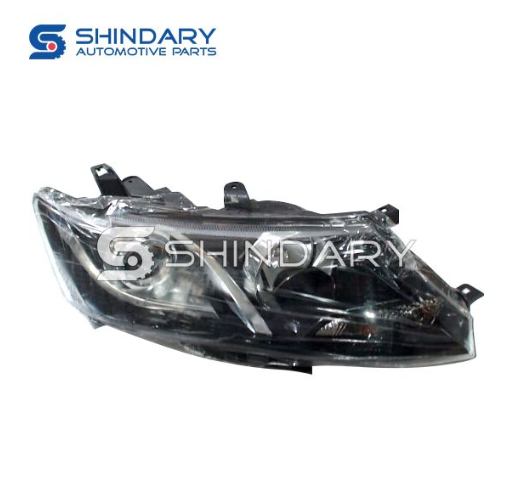Zotye Head Lamp
