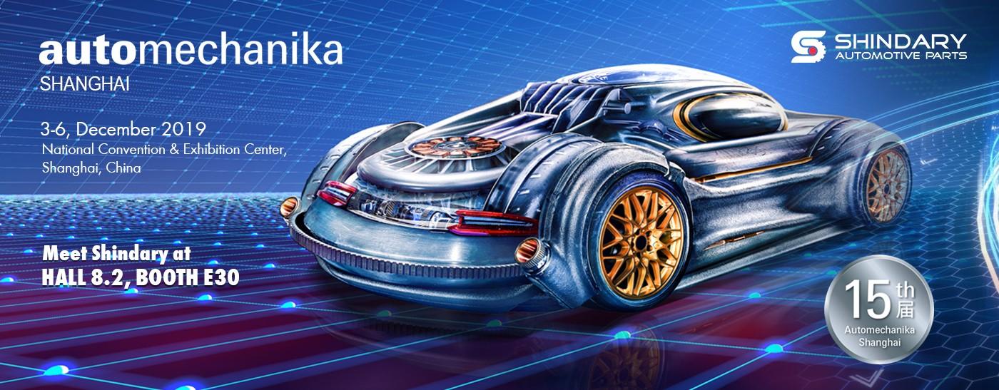 The Invitation of Automechanika