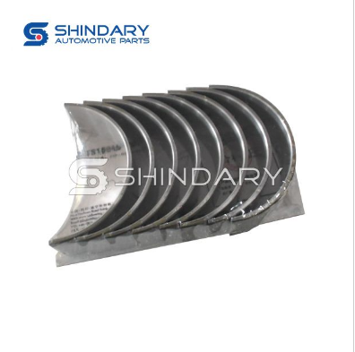 Geely Fr Connecting Rod