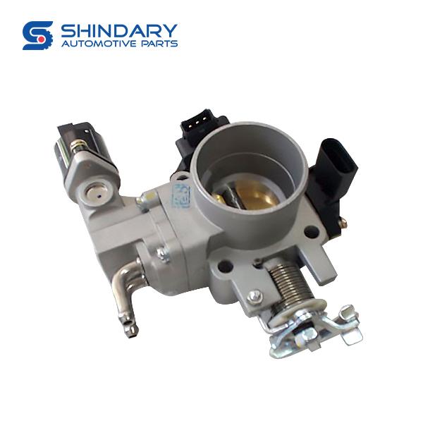 Throttle valve Assy EQ465i-21.3612020 for DFSK K01S