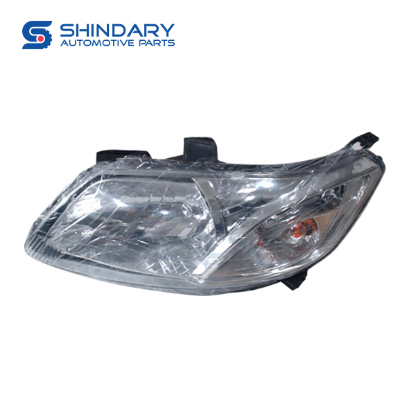 Left head lamp 9028448 for CHEVROLET NEW SAIL