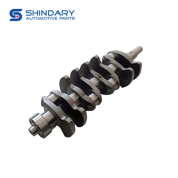 CHERY QQ CRANKSHAFT 472-1005010