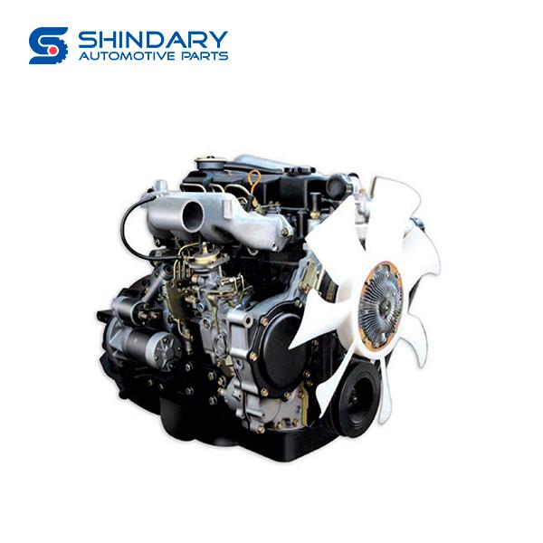 CYQD32T Engine catalogue