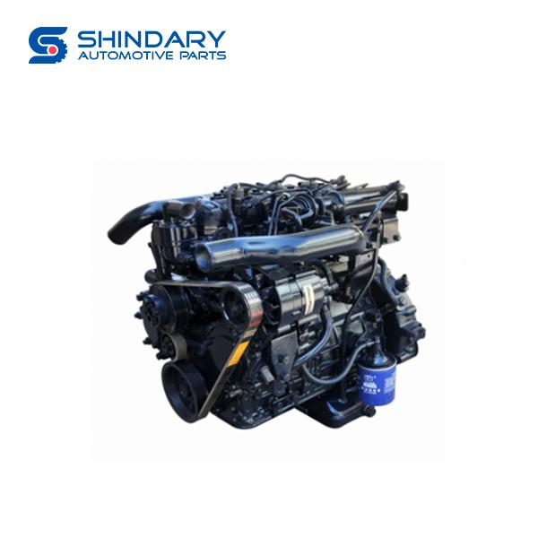 Yunnei 490Qzl Engine Parts Catalogue