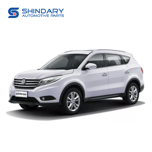 Spare parts for DONGFENG Glory 580