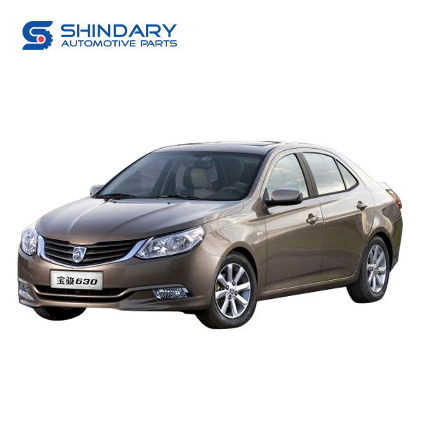 Spare parts for WULING GP50