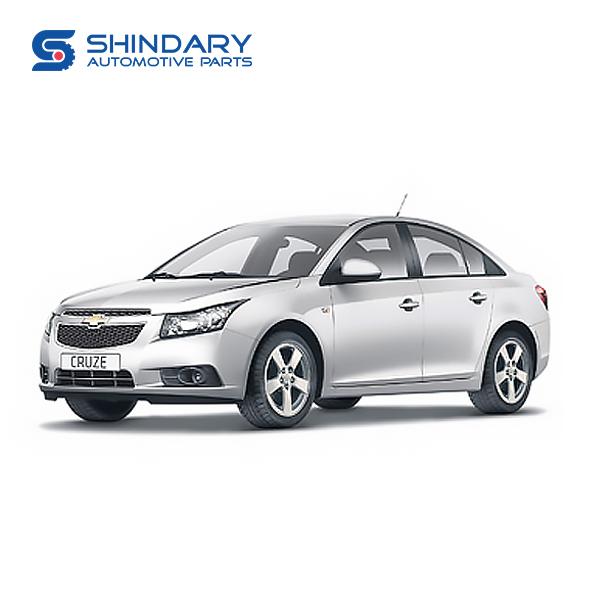 Automotive parts for Chevrolet Cruze