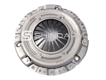 What Is The Role Of The Clutch Press Plate?