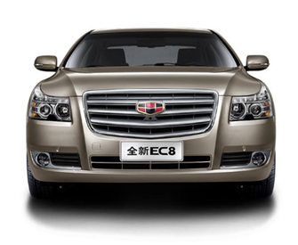 SPARE PARTS FOR GEELY EC8