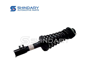 How To Repair And Maintain The Car Shock Absorber?