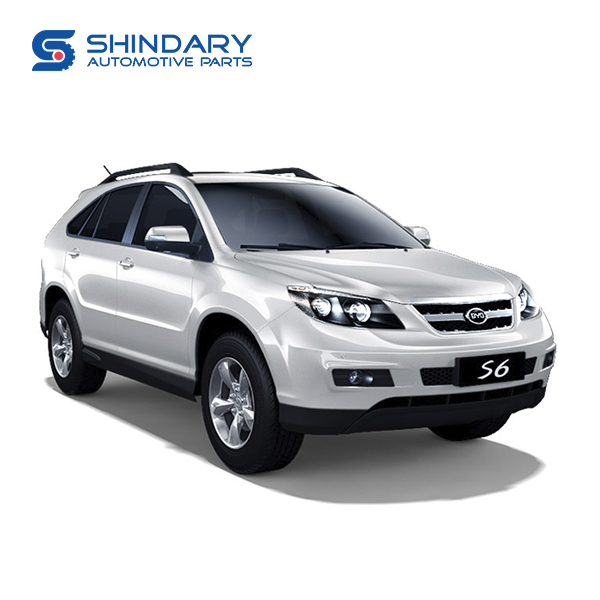 Automotive parts for BYD S6