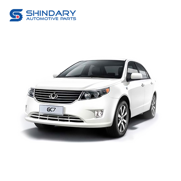 Automotive parts for GEELY GC7