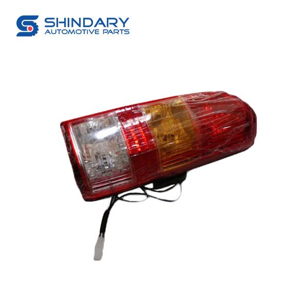 LAMP ASSY-RR COMBINATION RH Y109-160 FOR CHANA MINIVAN SC6350 2007/2012