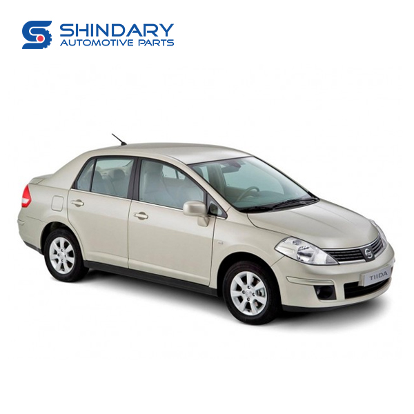 Spare parts for NISSAN Tiida