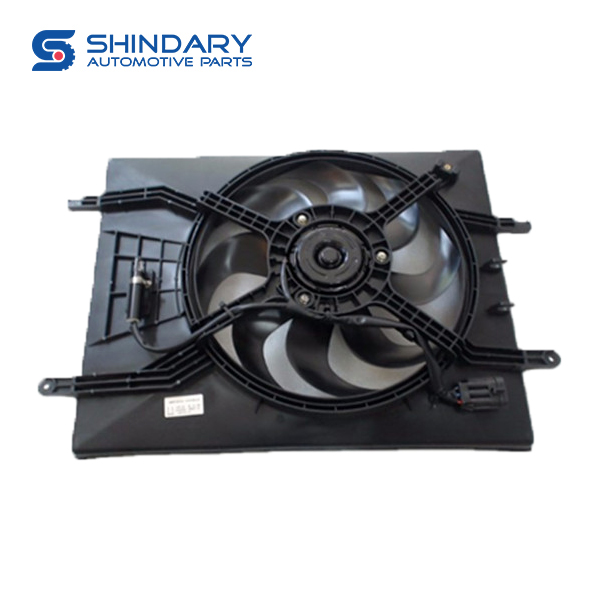 FAN ASSY, RADIATOR S1010300800AB FOR CHANA CS35