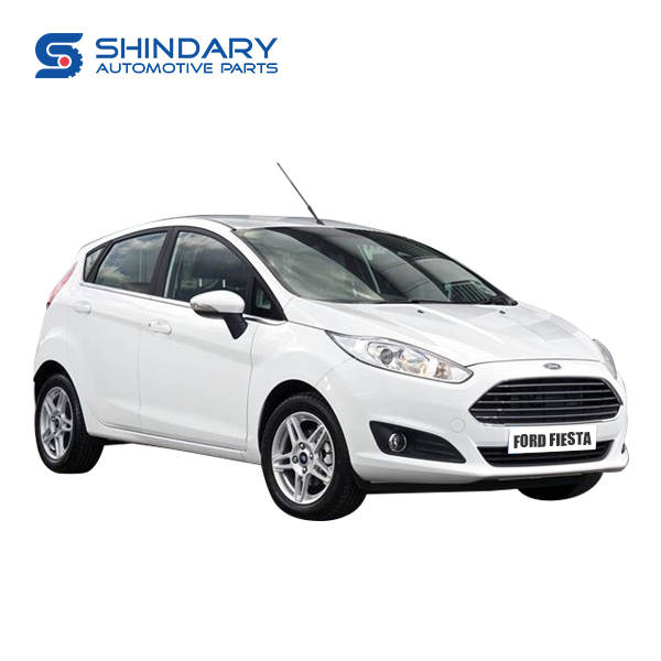 Spare parts for FORD Fiesta