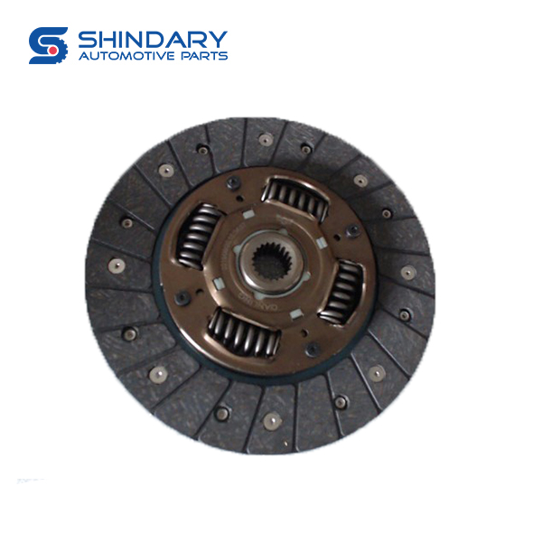 CLUTCH COVER F31601200C1FC for BYD F3