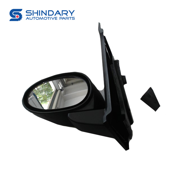 OUTER REAR VIEW MIRROR ASSEMBLY LH for BYD F0 LK-8202100A