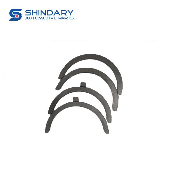 Crankshaft block plate F3000-1005007 for JINBEI SY6482Q3