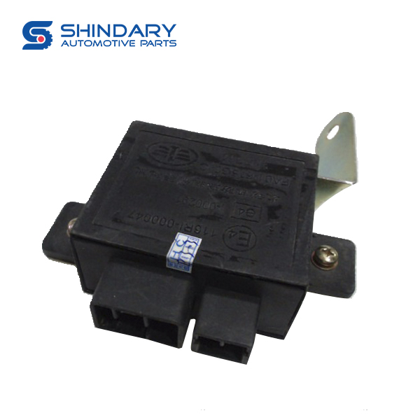 Immobilizer controller assembly, engine FA01675G0C for FAW B50