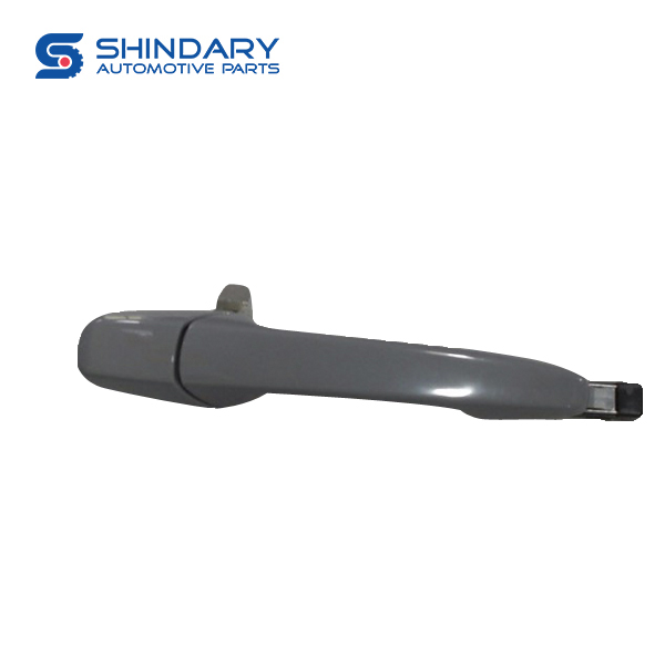 Outside hand shank assembly-right front door, midway primer FC0158410A#E1 for FAW X80