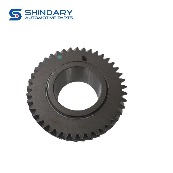 Drive gear,5th speed 17010114-B02-B00 for BAIC M20