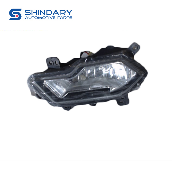 FRONT FOG LAMP,RIGHT 41160040-B01-000 for BAIC M20