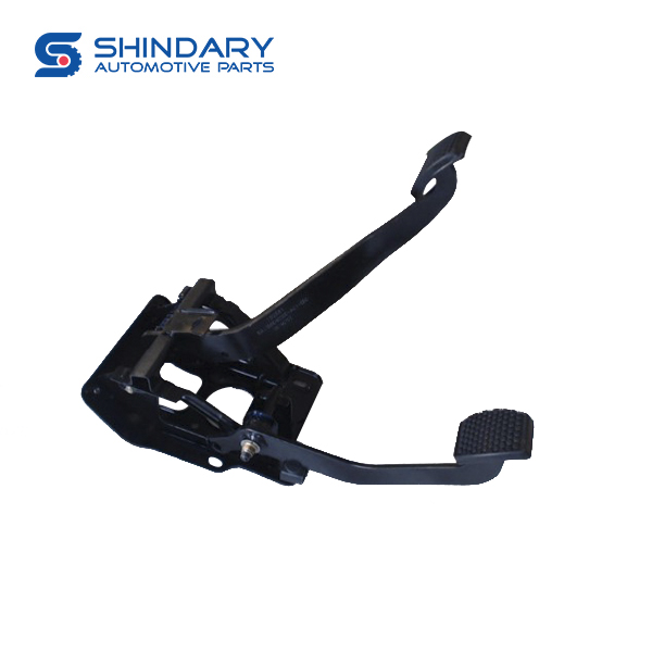 BRAKE PEDAL ASSY. 35040200-A01-000 for BAIC 206