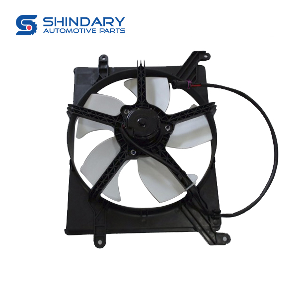 Fan assy,right 13080120-A02-B00 for BAIC 206
