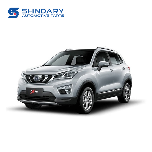Spare parts for CHANGAN CS15