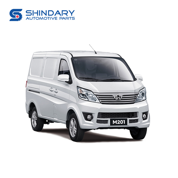 Spare parts for CHANGAN M201