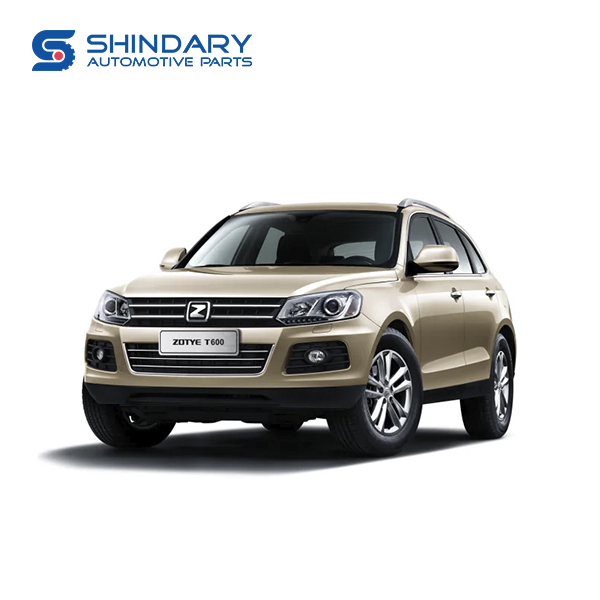 Spare parts for ZOTYE