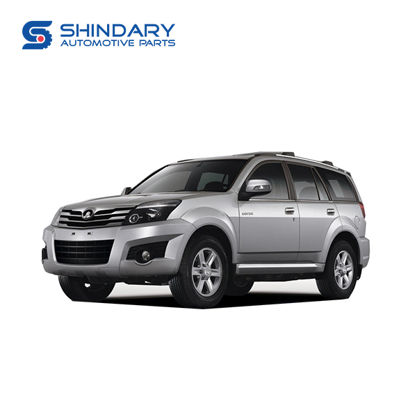 Auto spare parts for Great Wall HAVAL H3