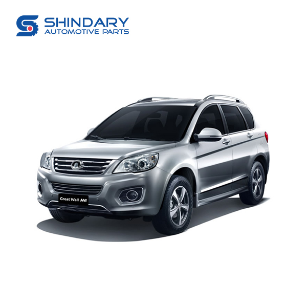 Auto spare parts for Great Wall HAVAL H6