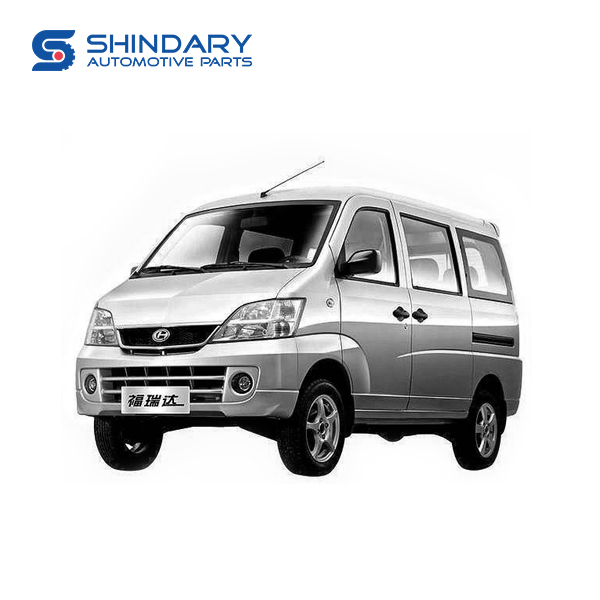 Auto spare parts for CHANGHE CH6390